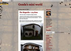 gondasminiworld.blogspot.com