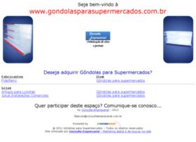 gondolasparasupermercados.com.br