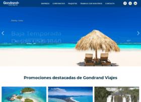 gondrand.com.uy