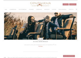 gondwanagr.co.za