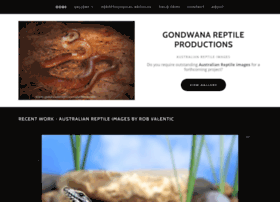 gondwanareptileproductions.com