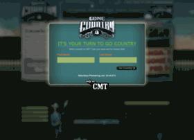 gonecountry.thepinkboa.com