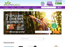 gonegreensolar.org