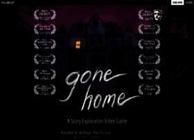 gonehomegame.com