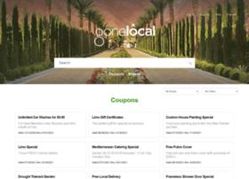 gonelocal.com