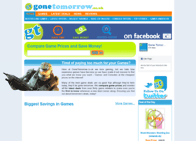 gonetomorrow.co.uk