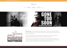 gonetoosoon.com