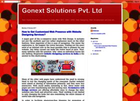 gonextsolution.blogspot.in