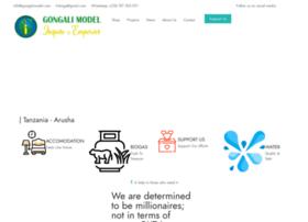 gongalimodel.com