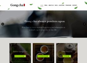 gongchacanada.com