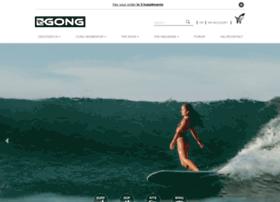 gongsupshop.com