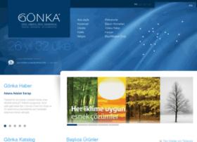 gonka.com.tr