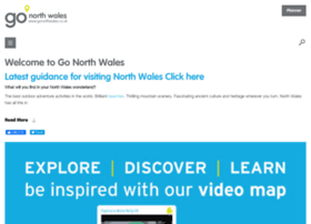 gonorthwales.co.uk
