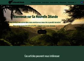 gonouvellezelande.com