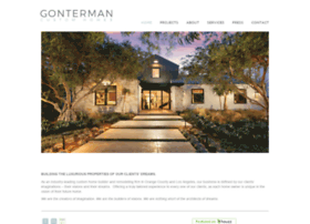 gontermanconstruction.com