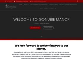 gonubie-manor.co.za