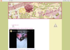 gonuldenele.blogspot.com
