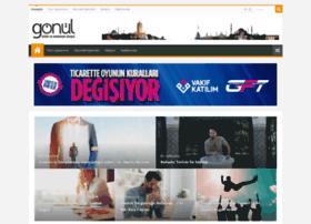 gonuldergisi.com