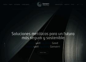 gonvarri.com