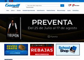 gonvill.com.mx