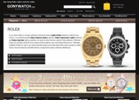 gonywatch.com