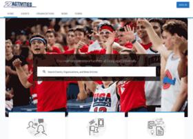 gonzaga.collegiatelink.net