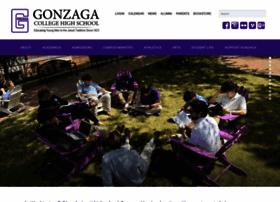 gonzaga.org