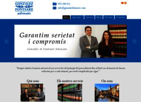 gonzalezfontsare.com