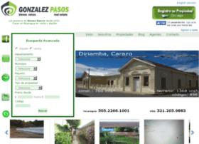 gonzalezpasos.com
