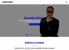 gonzalo-alonso.com