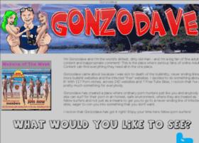 gonzodave.tv