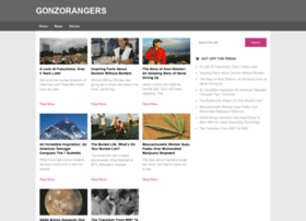 gonzorangers.com