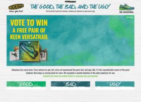 good-bad-ugly.gearjunkie.com