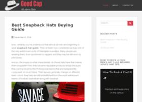 good-cap.com