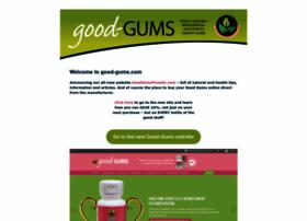 good-gums.com