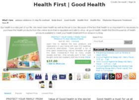 good-health.bobofindit.com