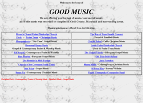 good-music.org
