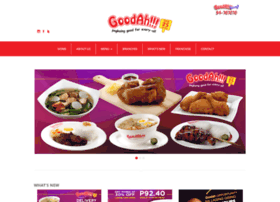 goodah.com.ph