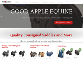 goodappleequine.com
