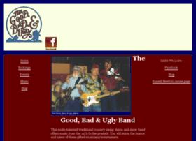 goodbadanduglyband.com