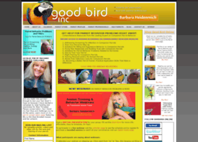 goodbirdinc.com