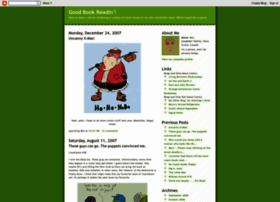 goodbookreadin.blogspot.com