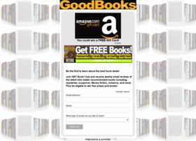 goodbookstoday.com