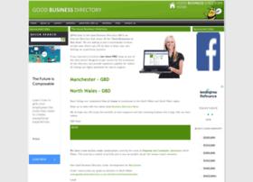 goodbusinessdirectory.co.uk