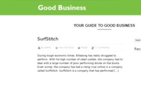 goodbusinessregister.com.au