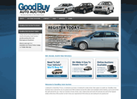 goodbuyautoauction.com