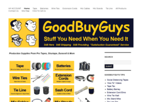goodbuyguys.com