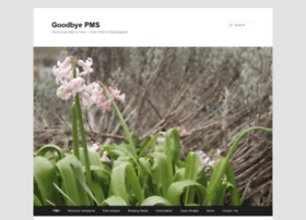 goodbye-pms.co.uk