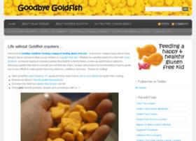 goodbyegoldfish.com