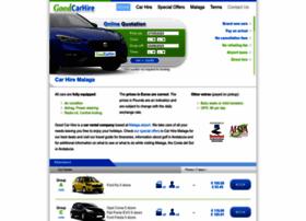 goodcarhire.com